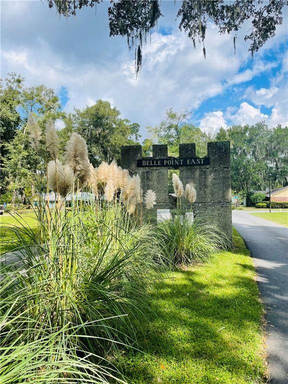 155 Paradise Marsh Circle, Brunswick, GA 31525 (MLS #1629642) :: Coastal Georgia Living