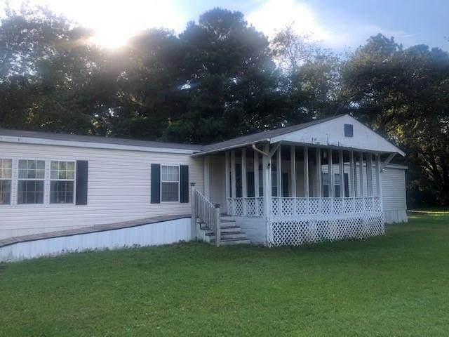 307 Broccoli Road, Brunswick, GA 31525 (MLS #1629696) :: Coastal Georgia Living