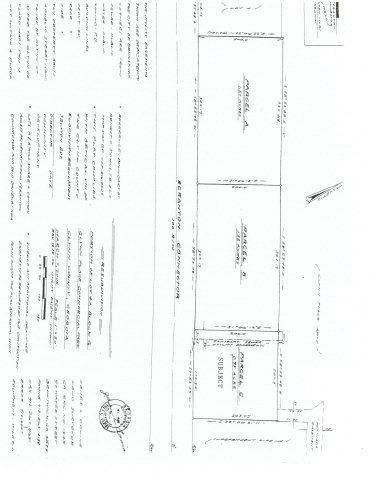 174 Scranton Connector Tract C, Brunswick, GA 31525 (MLS #216095) :: Coastal Georgia Living