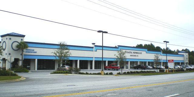 208 Scranton Connector Tract B, Brunswick, GA 31525 (MLS #236187) :: Coastal Georgia Living