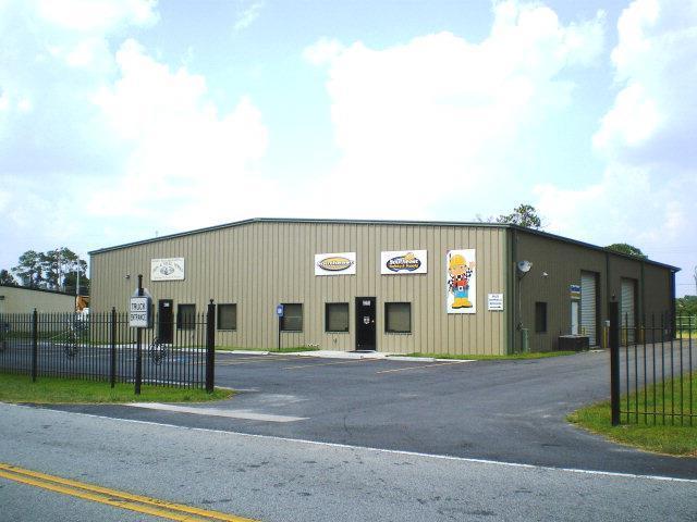 4076 Whitlock Street, Brunswick, GA 31520 (MLS #297407) :: Coastal Georgia Living