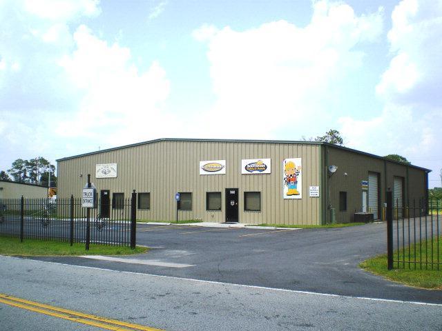 4076&407 Whitlock Street, Brunswick, GA 31520 (MLS #297407) :: Coastal Georgia Living