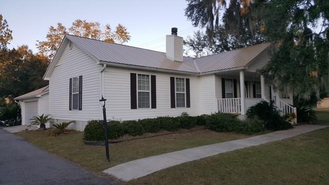 1043 Big Pine Street Ne, Townsend, GA 31331 (MLS #1584190) :: Coastal Georgia Living