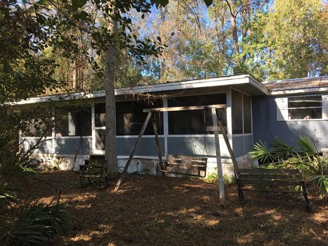1294 Wiliamson NE, Townsend, GA 31331 (MLS #1586220) :: Coastal Georgia Living