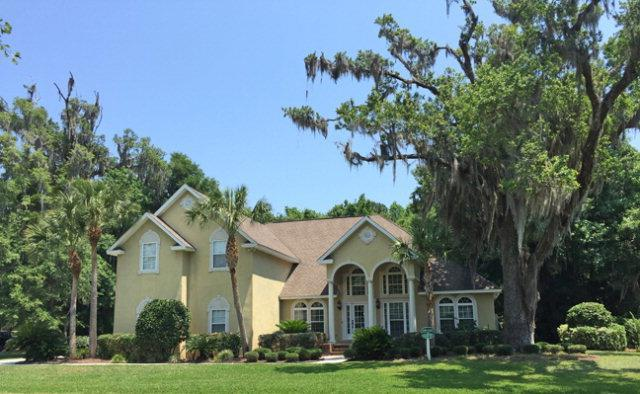 102 Laurel Grove Road, Brunswick, GA 31523 (MLS #1586265) :: Coastal Georgia Living