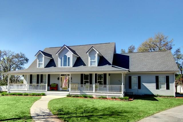 61 Laurel Grove Road, Brunswick, GA 31523 (MLS #1587802) :: Coastal Georgia Living