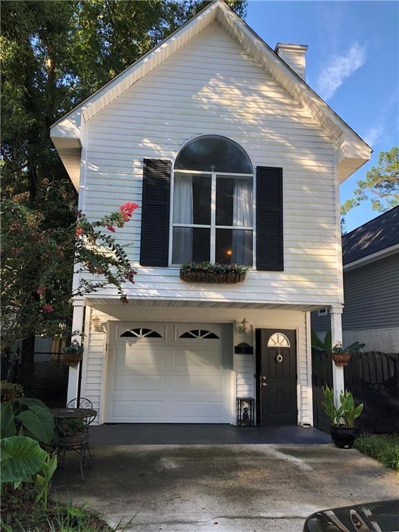 507 Pine Street, St. Simons Island, GA 31522 (MLS #1601788) :: Coastal Georgia Living