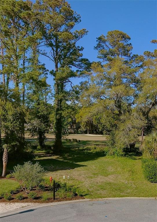 22 Country Club Court Court, St. Simons Island, GA 31522 (MLS #1608188) :: Coastal Georgia Living