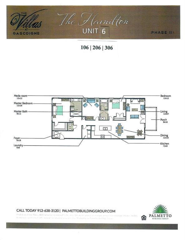 117 Gascoigne Ave #106, St. Simons Island, GA 31522 (MLS #1610124) :: Palmetto Realty Group