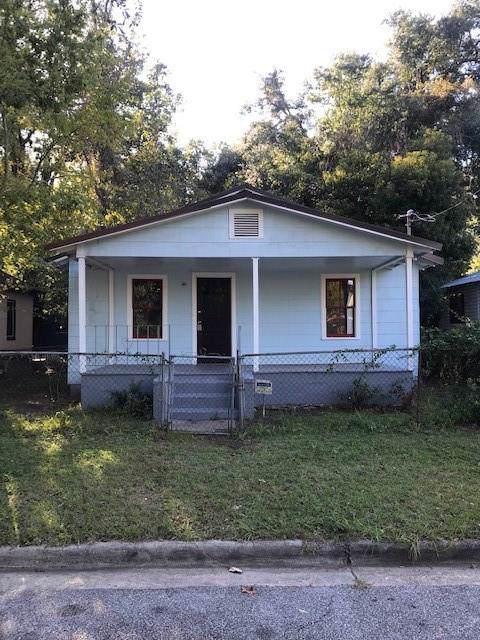 1919 Wolfe Street, Brunswick, GA 31520 (MLS #1610788) :: Coastal Georgia Living