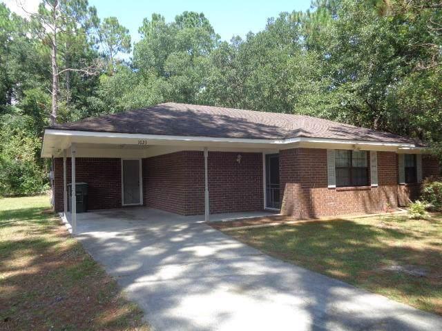 1023 Franklin Street, Darien, GA 31305 (MLS #1612387) :: Coastal Georgia Living