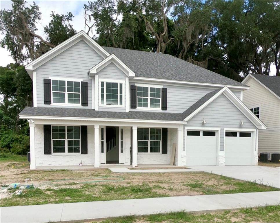 114 Tabby Place (Lot 17) Drive - Photo 1