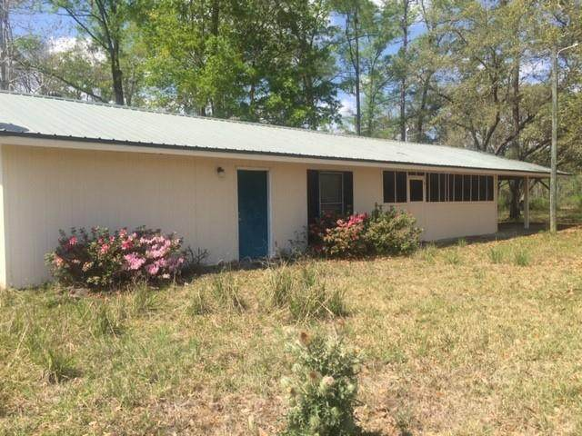 2432 Ardoch Road SW, Townsend, GA 31331 (MLS #1616111) :: Coastal Georgia Living