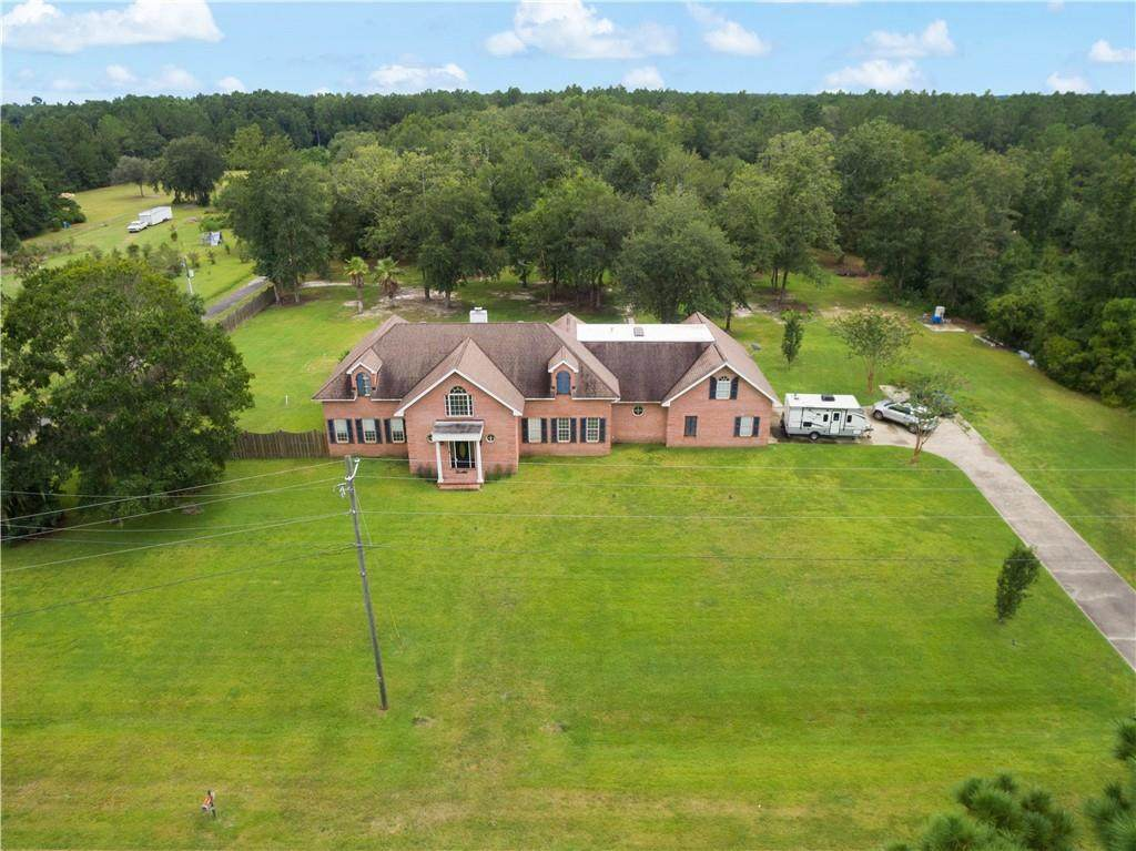 315 Buck Swamp Road - Photo 1