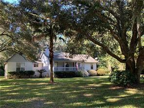 117 Marsh Oak Drive, Brunswick, GA 31525 (MLS #1622944) :: Coastal Georgia Living