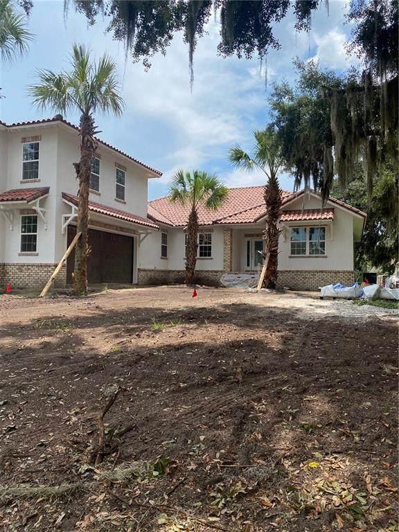 1227 Sea Palms West Drive - Photo 1
