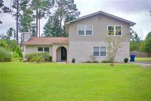 1369 Blythe Island Drive, Brunswick, GA 31523 (MLS #1628389) :: Coastal Georgia Living