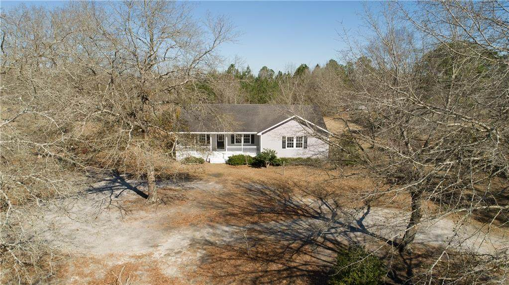 318 Old Spivey Road - Photo 1
