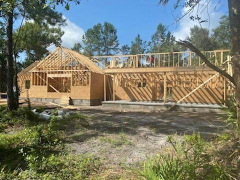 20 Bartram Trail, Brunswick, GA 31523 (MLS #1627496) :: Coastal Georgia Living