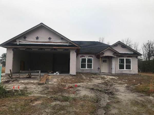 17 Burnt Oak Circle, Brunswick, GA 31525 (MLS #1612085) :: Coastal Georgia Living