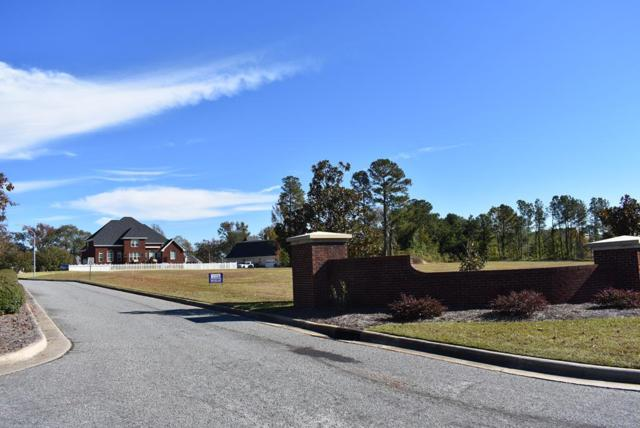 0 Country Day Road - Lot #1, Goldsboro, NC 27534 (#71981) :: The Beth Hines Team