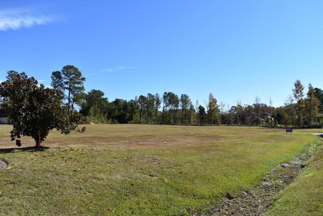 0 Country Day Road - Lot #2, Goldsboro, NC 27534 (#71982) :: The Beth Hines Team
