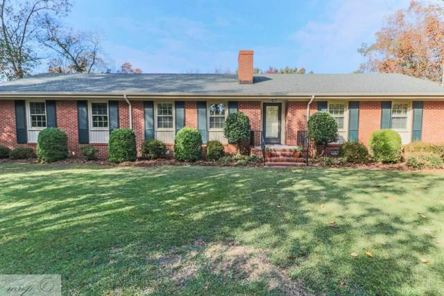 183 Sheridan Forest Road, Goldsboro, NC 27534 (#71989) :: The Beth Hines Team