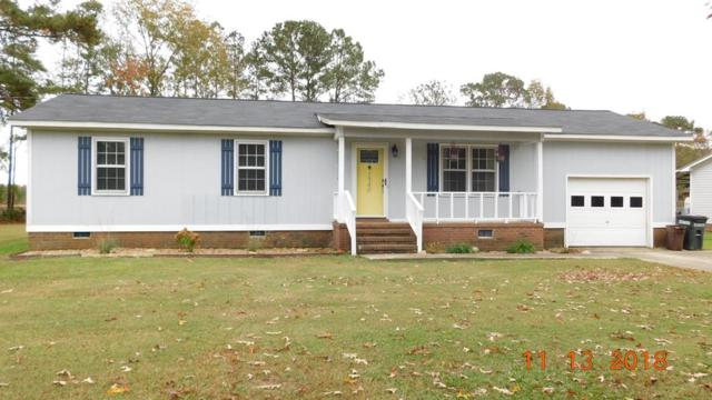 1340 Mark Edwards Road, Goldsboro, NC 27534 (#71995) :: The Beth Hines Team