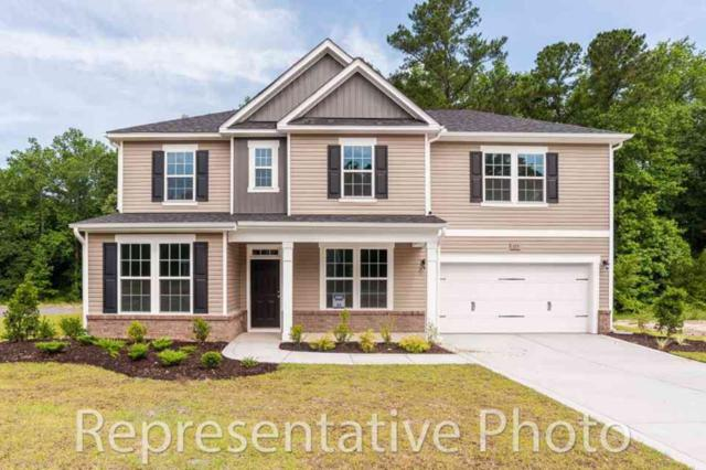 111 Perrier Drive, Princeton, NC 27569 (#72001) :: The Beth Hines Team