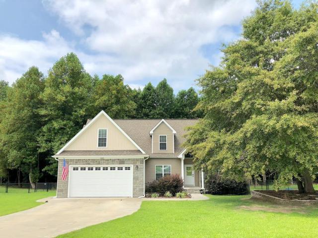 1102 Braswell Road, Goldsboro, NC 27530 (#72003) :: The Beth Hines Team