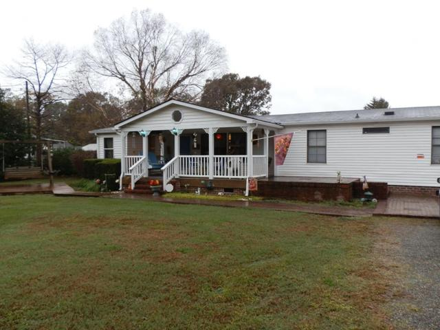 399 Potts Rd, Dudley, NC 28333 (#72004) :: The Beth Hines Team