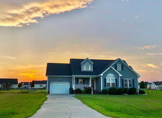 105 Brookside Way, Pikeville, NC 27863 (#72007) :: The Beth Hines Team