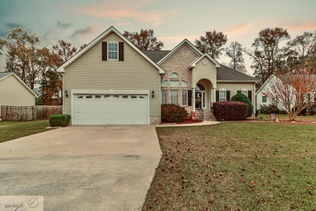 205 Lane Ridge, Goldsboro, NC 27530 (#72014) :: The Beth Hines Team