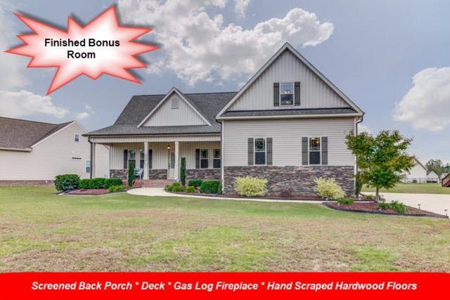 903 Braswell Rd, Goldsboro, NC 27530 (#72023) :: The Beth Hines Team