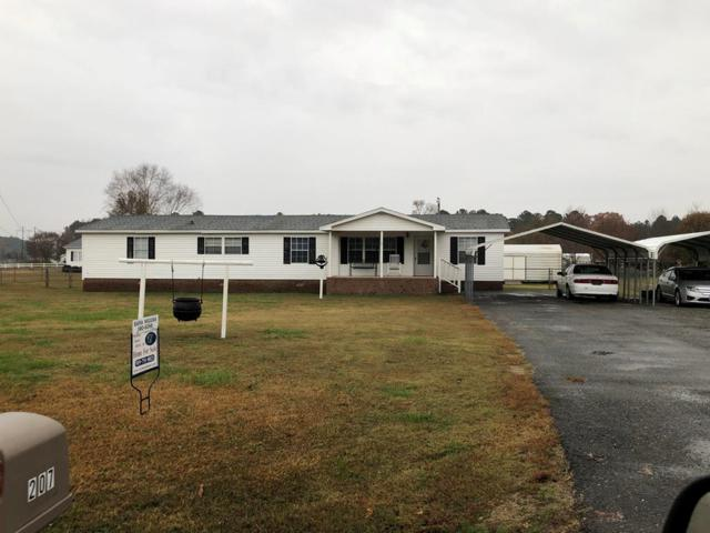 207 Becton Circle, Goldsboro, NC 27530 (#72066) :: The Beth Hines Team