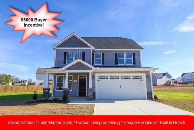 300 Planters Ridge Drive, Pikeville, NC 27863 (#72170) :: The Beth Hines Team
