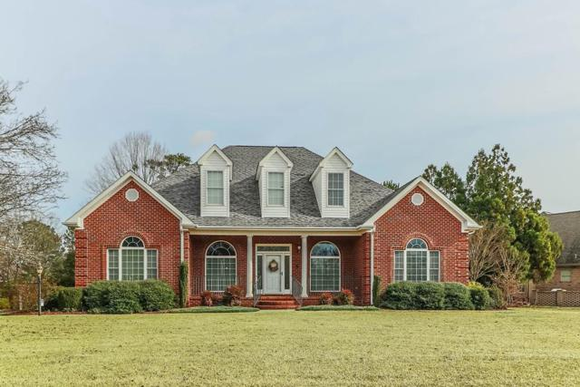 2504 Bradford Place, Goldsboro, NC 27530 (#72207) :: The Beth Hines Team