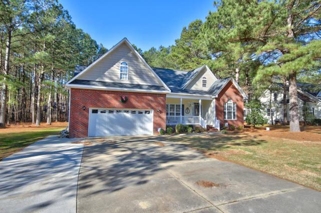 104 Majestic Drive, Princeton, NC 27569 (#72235) :: The Beth Hines Team