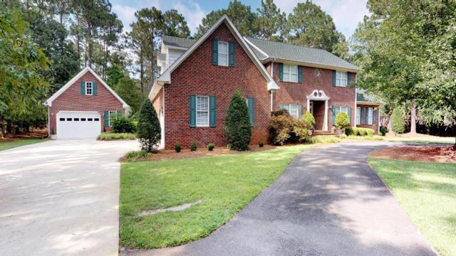 117 Leafwood Drive, Goldsboro, NC 27534 (#72248) :: The Beth Hines Team