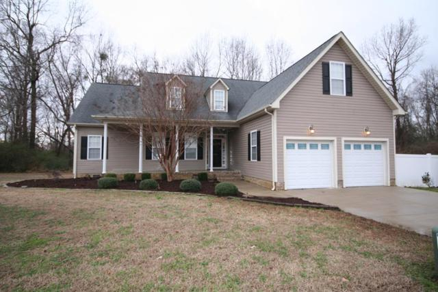 111 Milwood Pointe, Goldsboro, NC 27530 (#72255) :: The Beth Hines Team