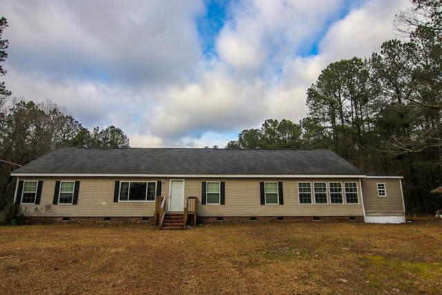 142 Bennett Farm Lane, Goldsboro, NC 27530 (#72266) :: The Beth Hines Team