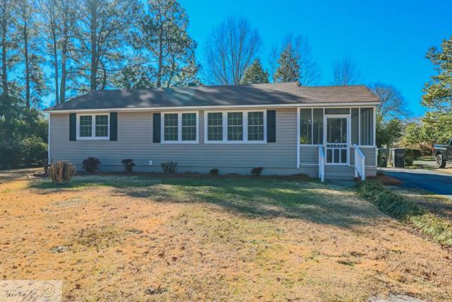1303 North Dr, Goldsboro, NC 27534 (#72282) :: The Beth Hines Team