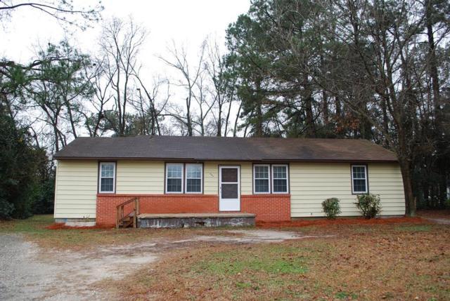 216 Banks Court, Goldsboro, NC 27534 (#72305) :: The Beth Hines Team