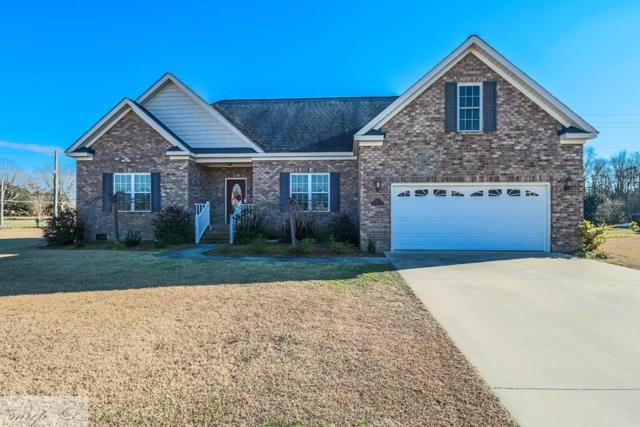 102 Kingston Circle, Goldsboro, NC 27530 (#72350) :: The Beth Hines Team