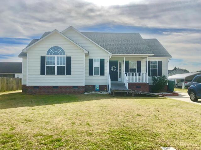 79 Terrys Way, Selma, NC 27576 (#72608) :: The Beth Hines Team
