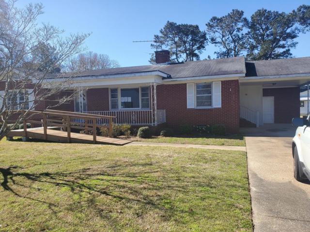 113 Crocker St, Pine Level, NC 27568 (#72651) :: The Beth Hines Team