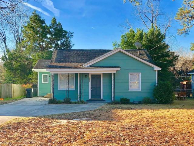 1806 Palm, Goldsboro, NC 27530 (#72652) :: The Beth Hines Team