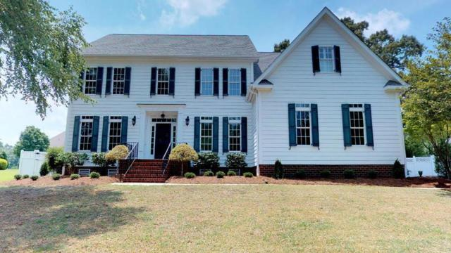 2703 Isaac Drive, Goldsboro, NC 27530 (#72702) :: The Beth Hines Team