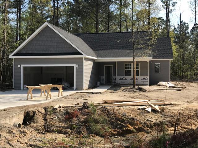 308 Phillips Ridge Lane, Goldsboro, NC 27530 (#72768) :: The Beth Hines Team