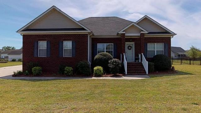 201 Remount Rd, Goldsboro, NC 27534 (#72807) :: The Beth Hines Team